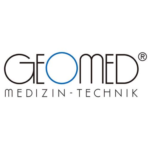 Firmenportrait und Leistungen von Geomed Medizin Technik