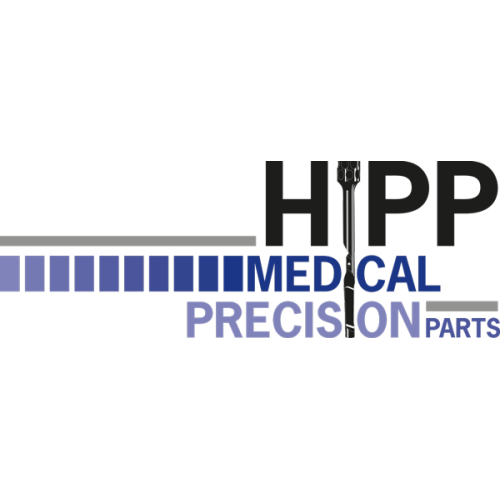HIPP DREHTEILE - MEDICAL PRECISION PARTS